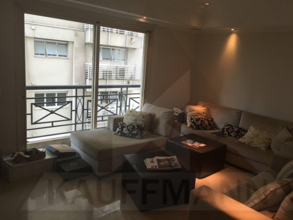 Apartamento, Itaim Bibi - São Paulo