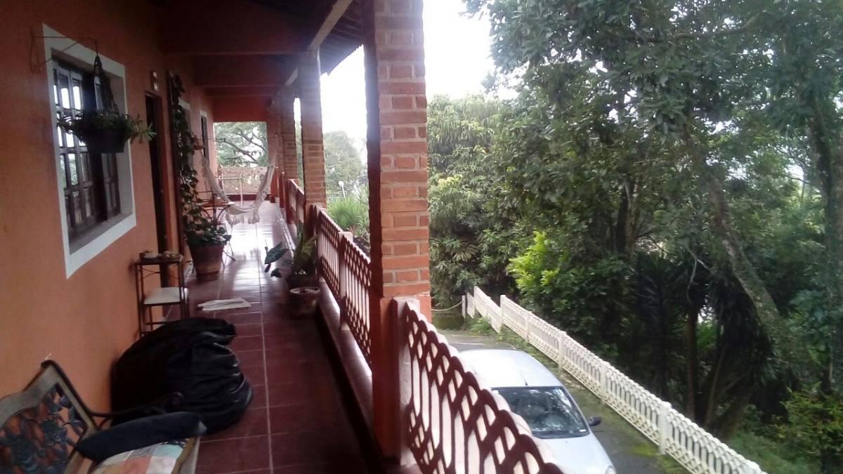Casa de 5 quartos, Mairiporã