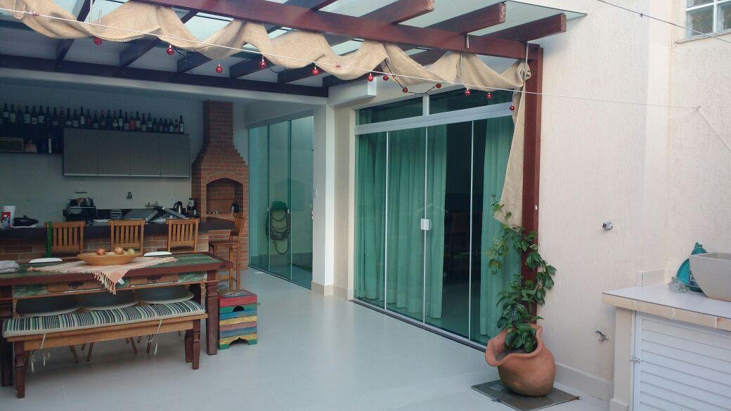 Casa duplex alto padrão- Recreio, Rio das Ostras/RJ