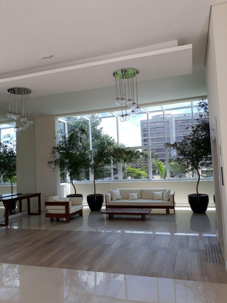 (Cyrela) Apartamento na Chácara Santo Antônio - 92m² - 3 Dormitórios + 2 vagas