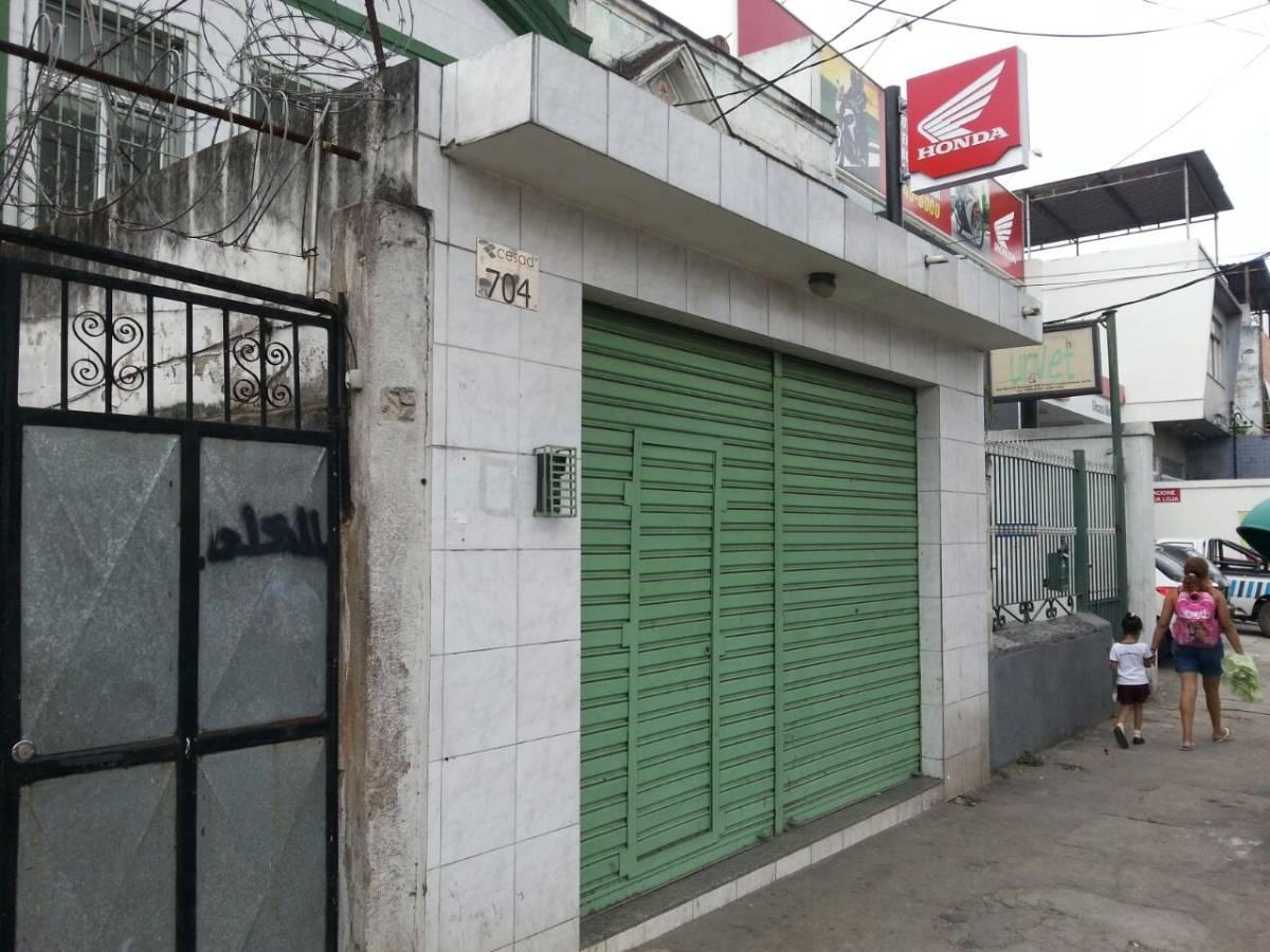 Comercial de 0 quartos, Rio de Janeiro