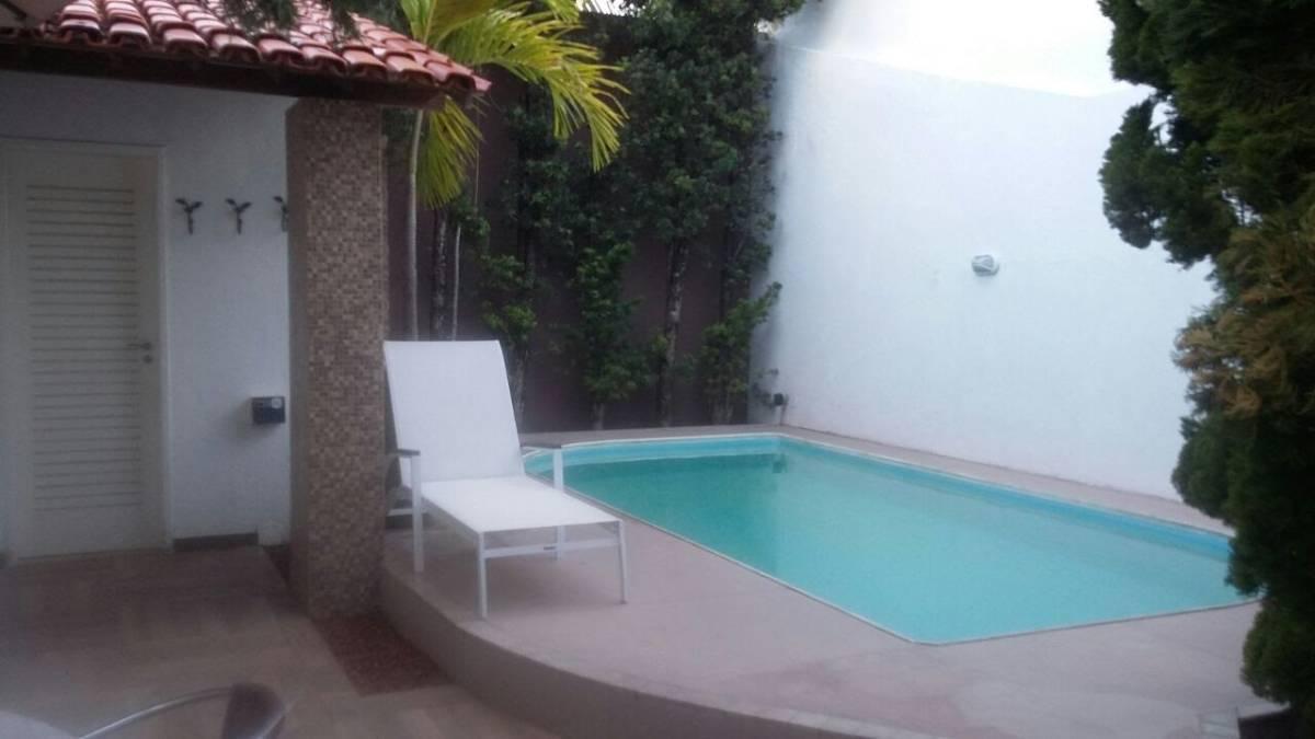 Casa de 5 quartos, Aracaju