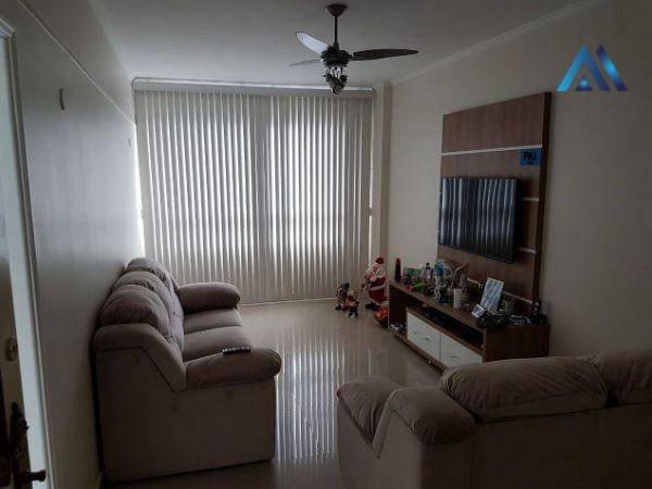 Apartamento venda Santos