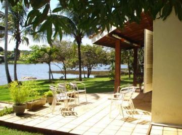 Casa na Lagoa Arua