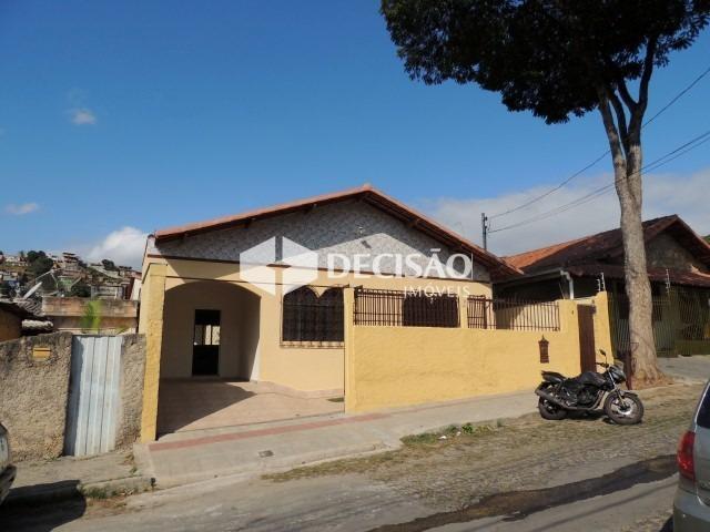 Casa para aluguel - em Jonas Veiga