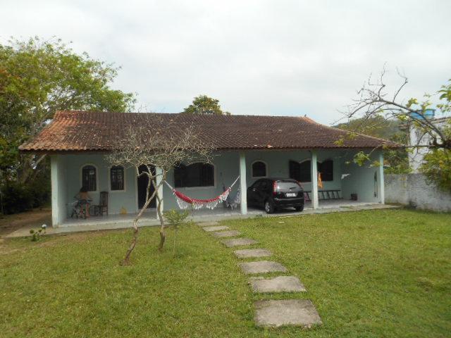 Casa de 4 quartos, Peruíbe