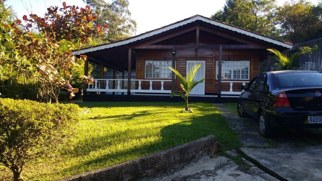 Casa à venda - em Refúgio da Serra