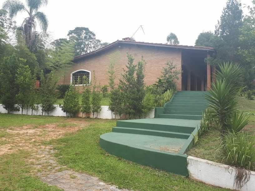 Rural de 5 quartos, Biritiba-Mirim