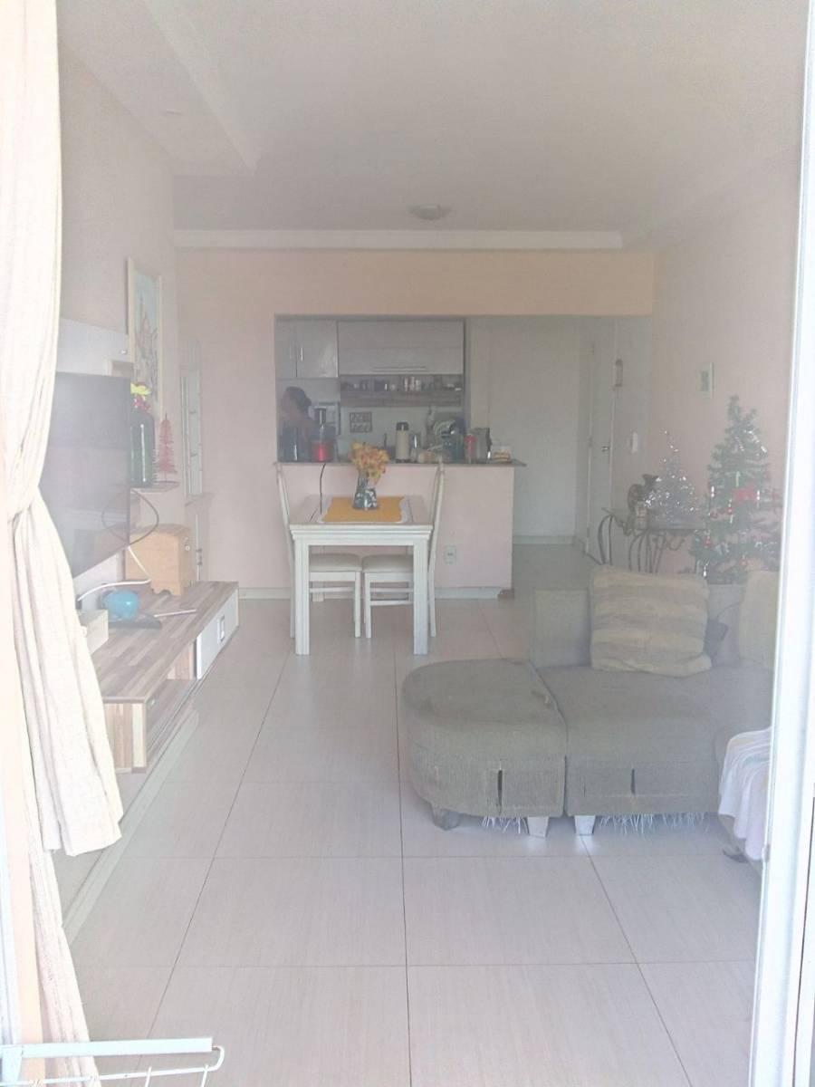 Apartamento em Piatã, 3 quartos com suíte. 99210-3127