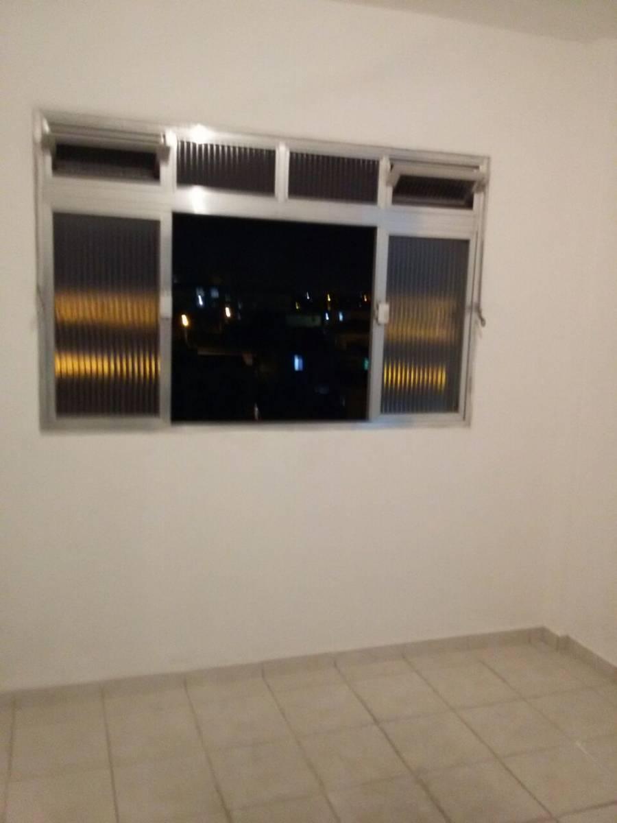 Apartamento 2 dormitórios - Vl. Mello - São Vicente