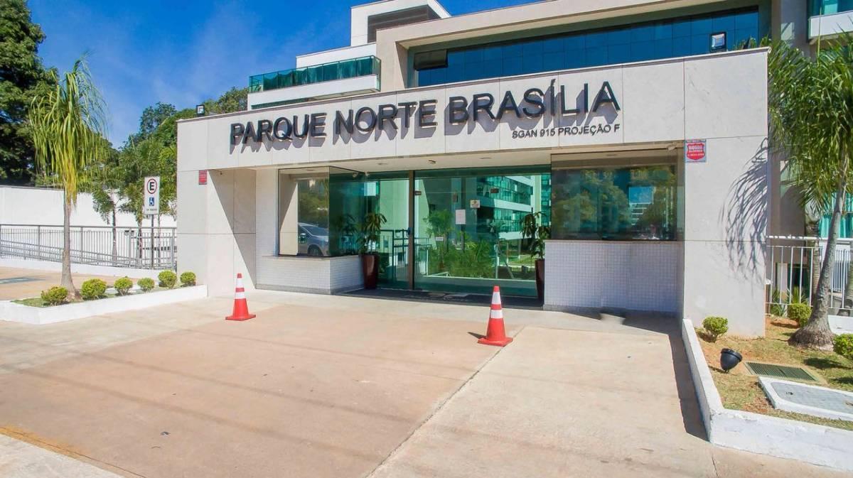 Linda Kit 915 Parq Norte, mobiliada, Nascente, salão de festas,academia