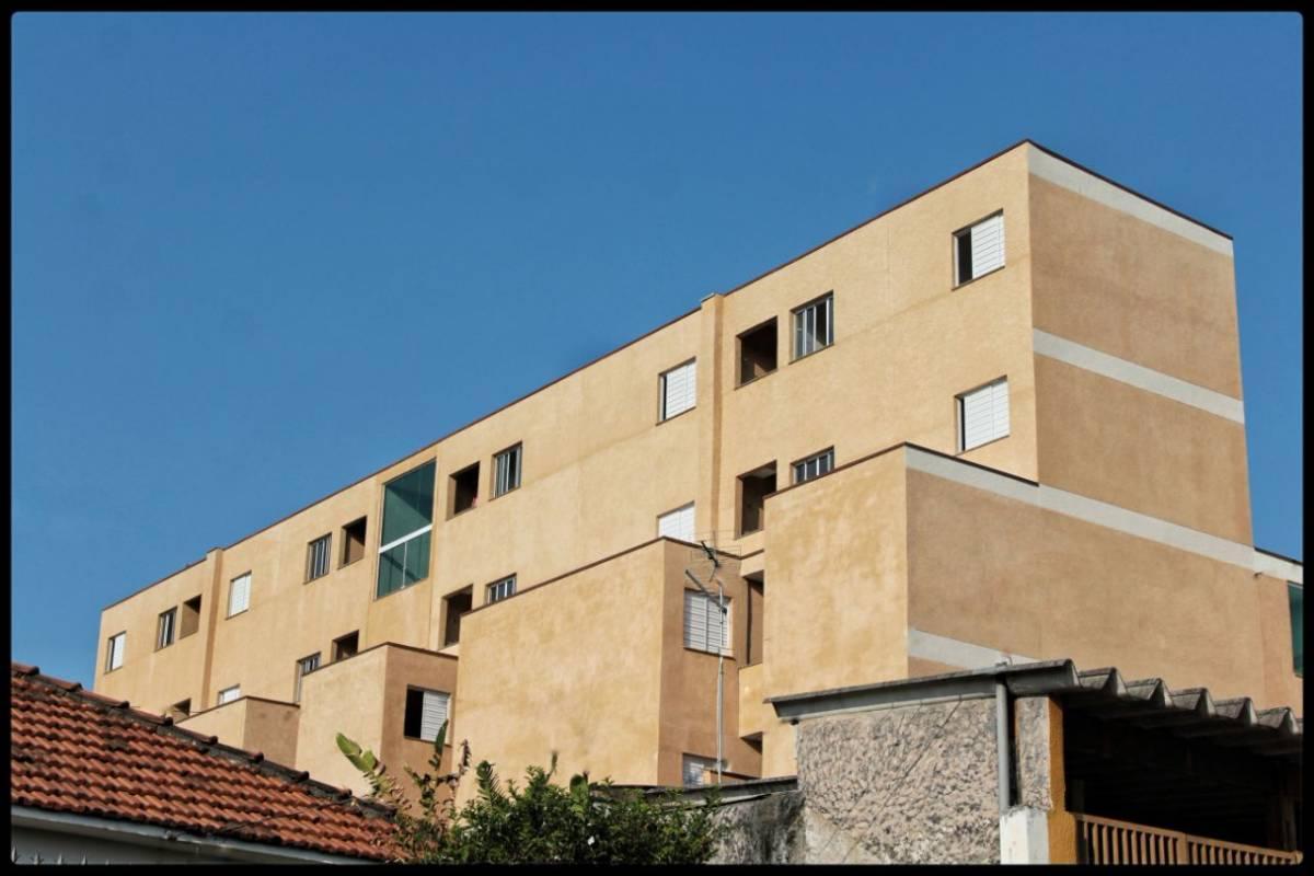 Apartamento ao lado do metrô Itaquera 1 e 2 dormitórios Pronto para morar