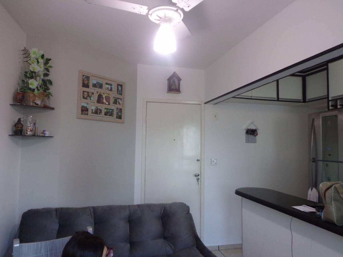 Apartamento 2 Dormitórios com Lazer na Ocian