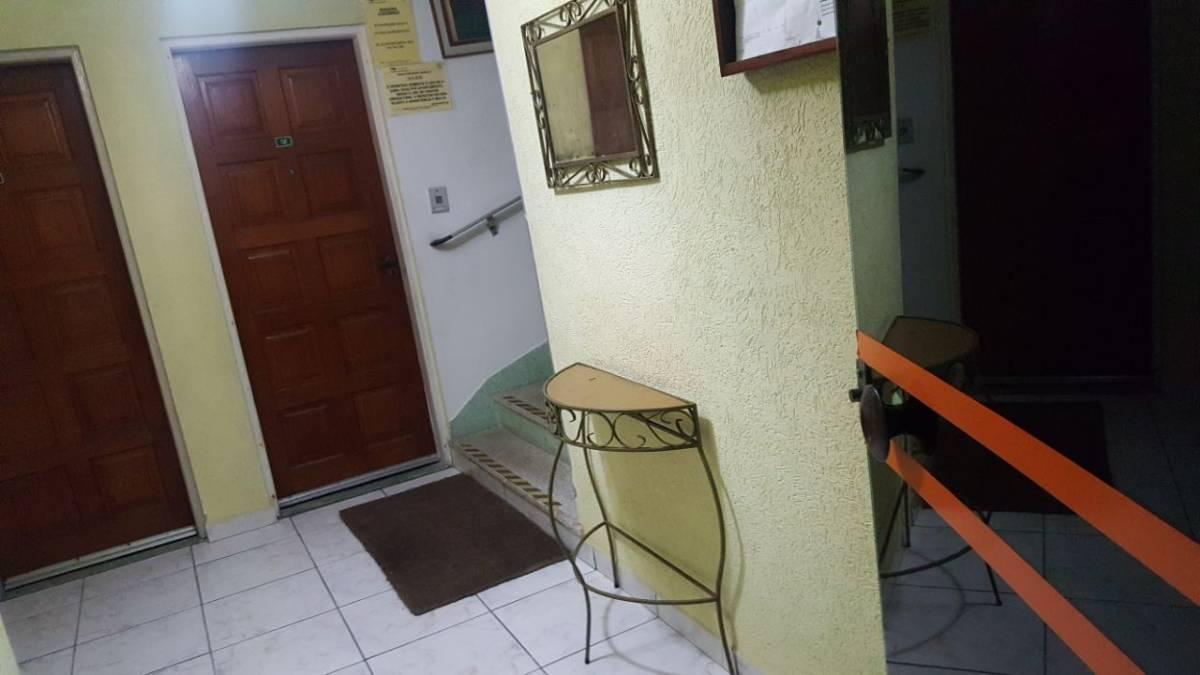 Oportunidade - Apartamento 1 Dormitório na Guilhermina