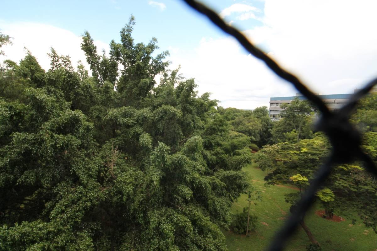 SQS 215 NASCENTE, VAZADO, VISTA LIVRE , MEIO DE QUADRA