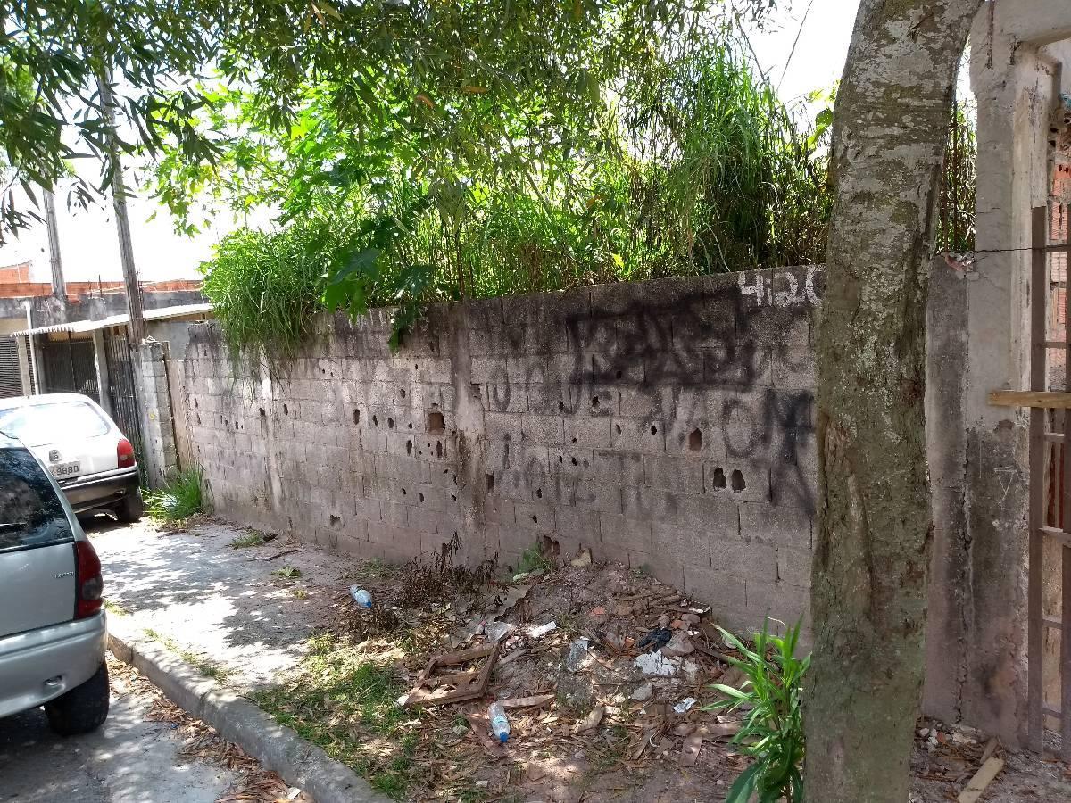 Terreno 9x25m, Jd Laura - São Bernardo