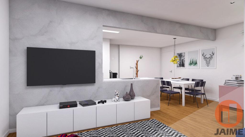 Apartamento, Higienópolis - São Paulo