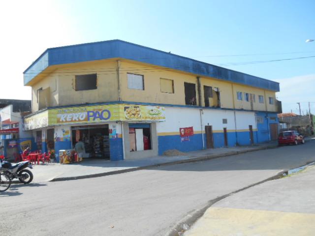 Comercial de 8 quartos, Peruíbe