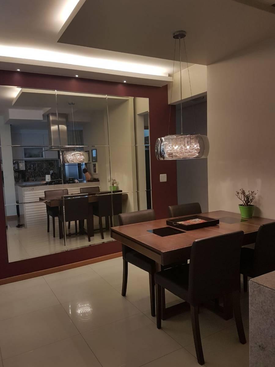 Quadra 106 - Residencial Mirante Club Residence - 3 Quartos - Águas Claras