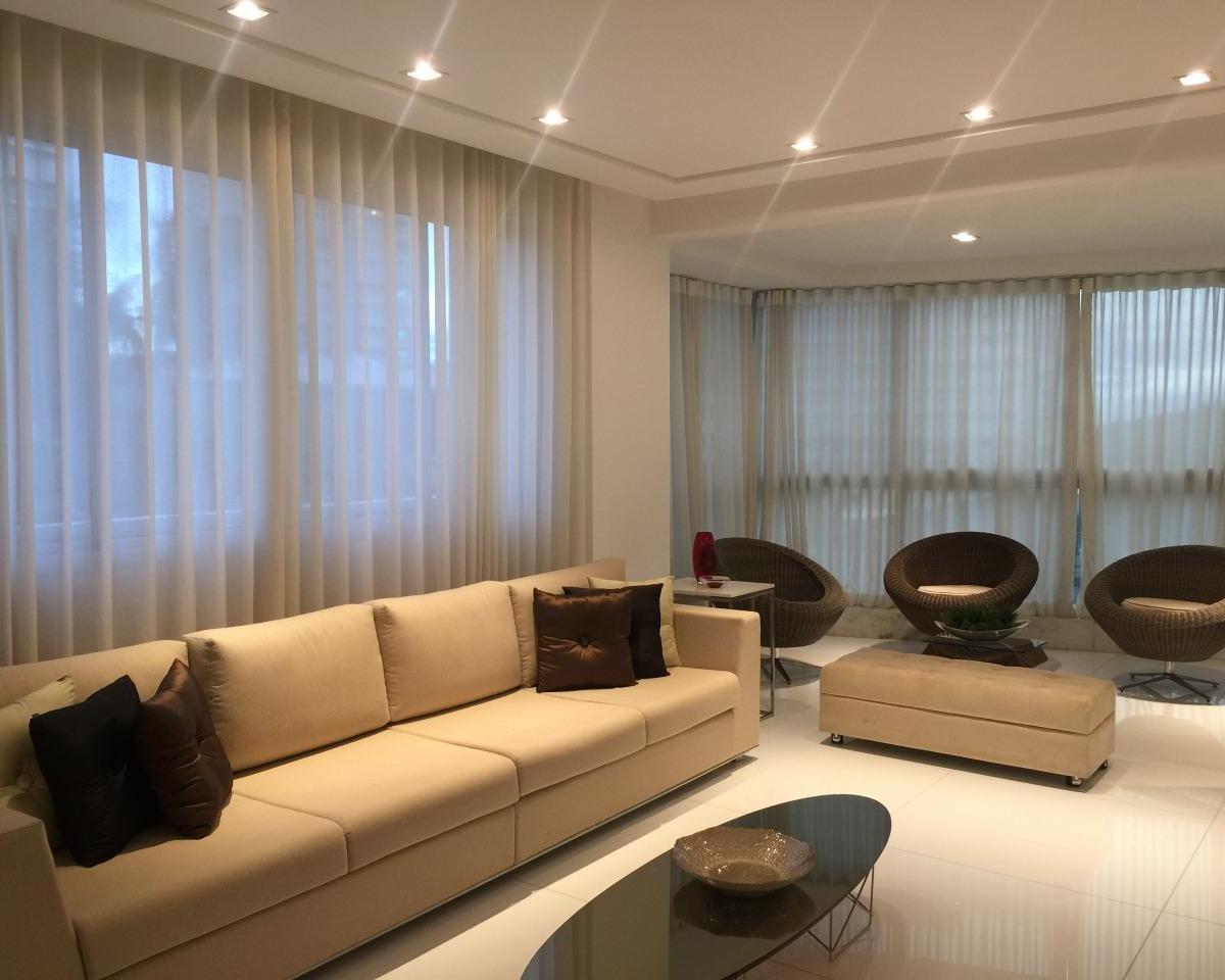 Apartamento à venda - em Belvedere