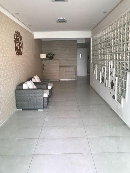 Apartamento no RESIDENCIAL MARIANA MIYAZI - Boque