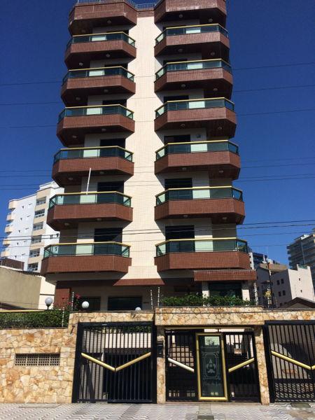 Apartamento no Residencial Flor de Liz - Vila Cai