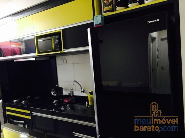 Apartamento no Edifício Pateo Allegro - Terra Bon