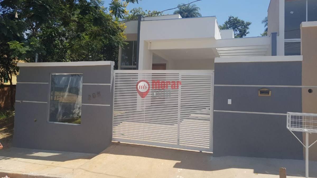 Casa - Jardim Imperial R$ 329.000,00