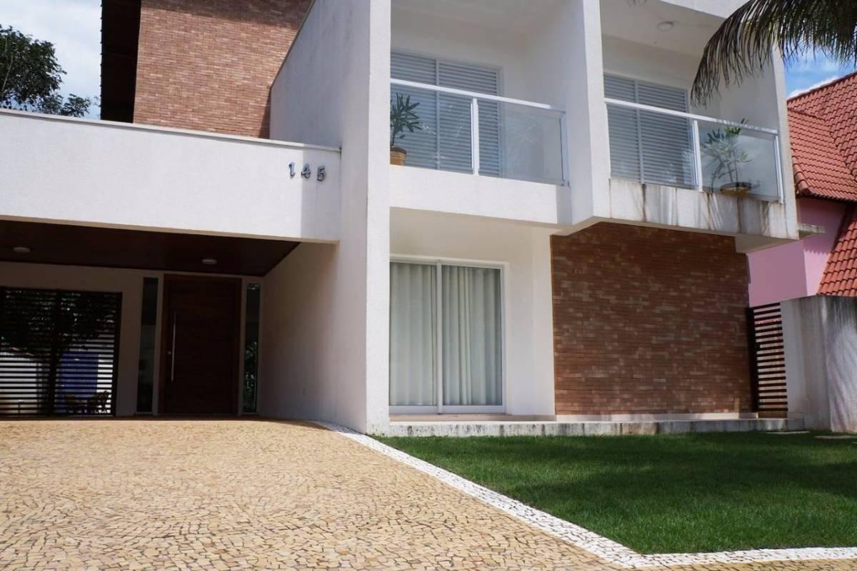 Casa de 4 quartos, Bertioga