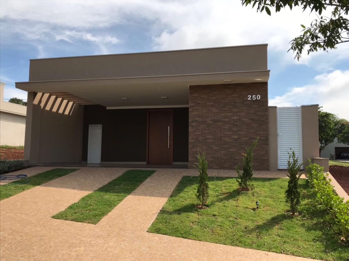 Casa Condomínio Buona Vita Ribeirão