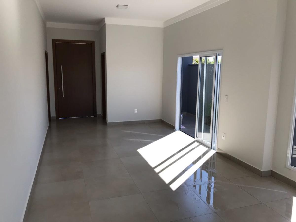 Casa em Condomínio Buona Vita Ribeirão