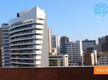 Cobertura Triplex à venda, Meireles, Fortaleza - CO0008-PSC