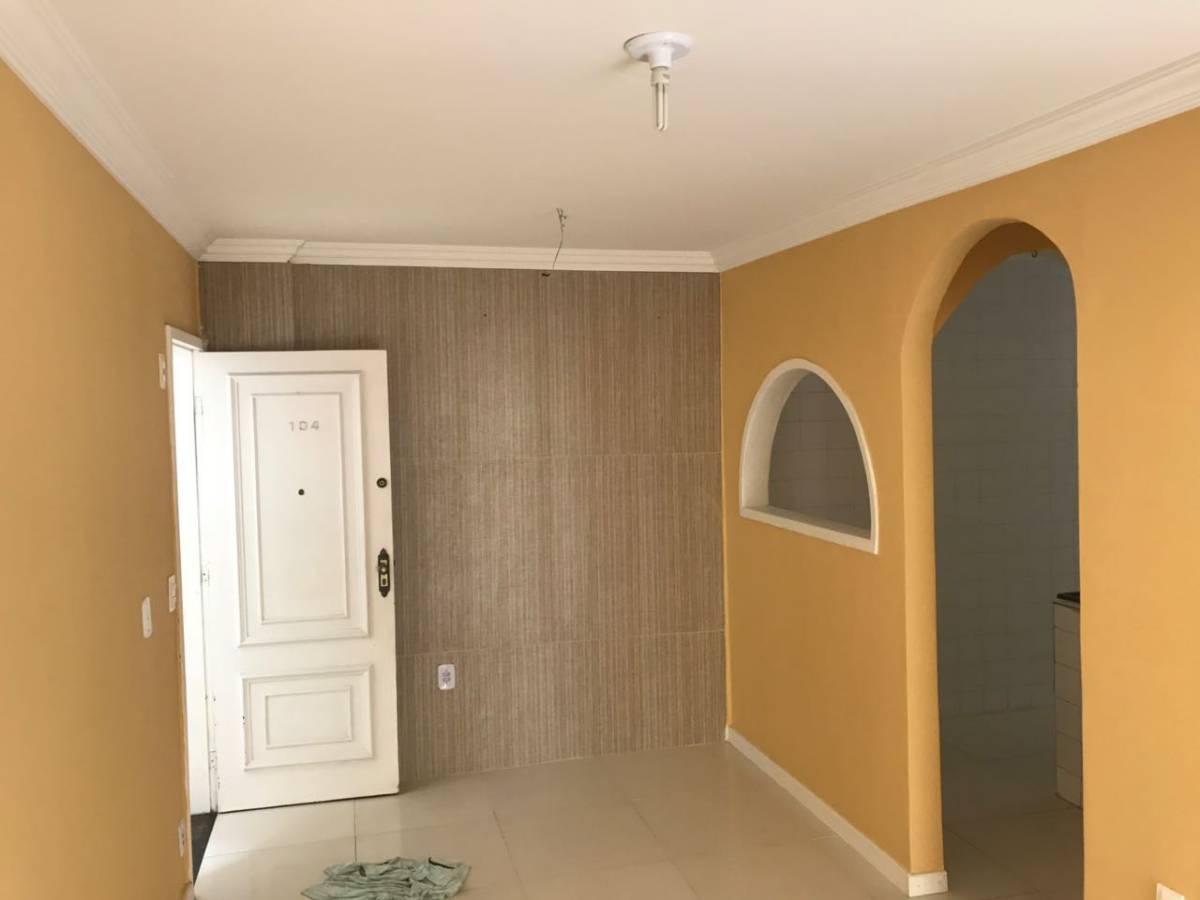Apartamento 2 quartos Lauro de Freitas, Cond. Cleriston Andrade, visite hoje!