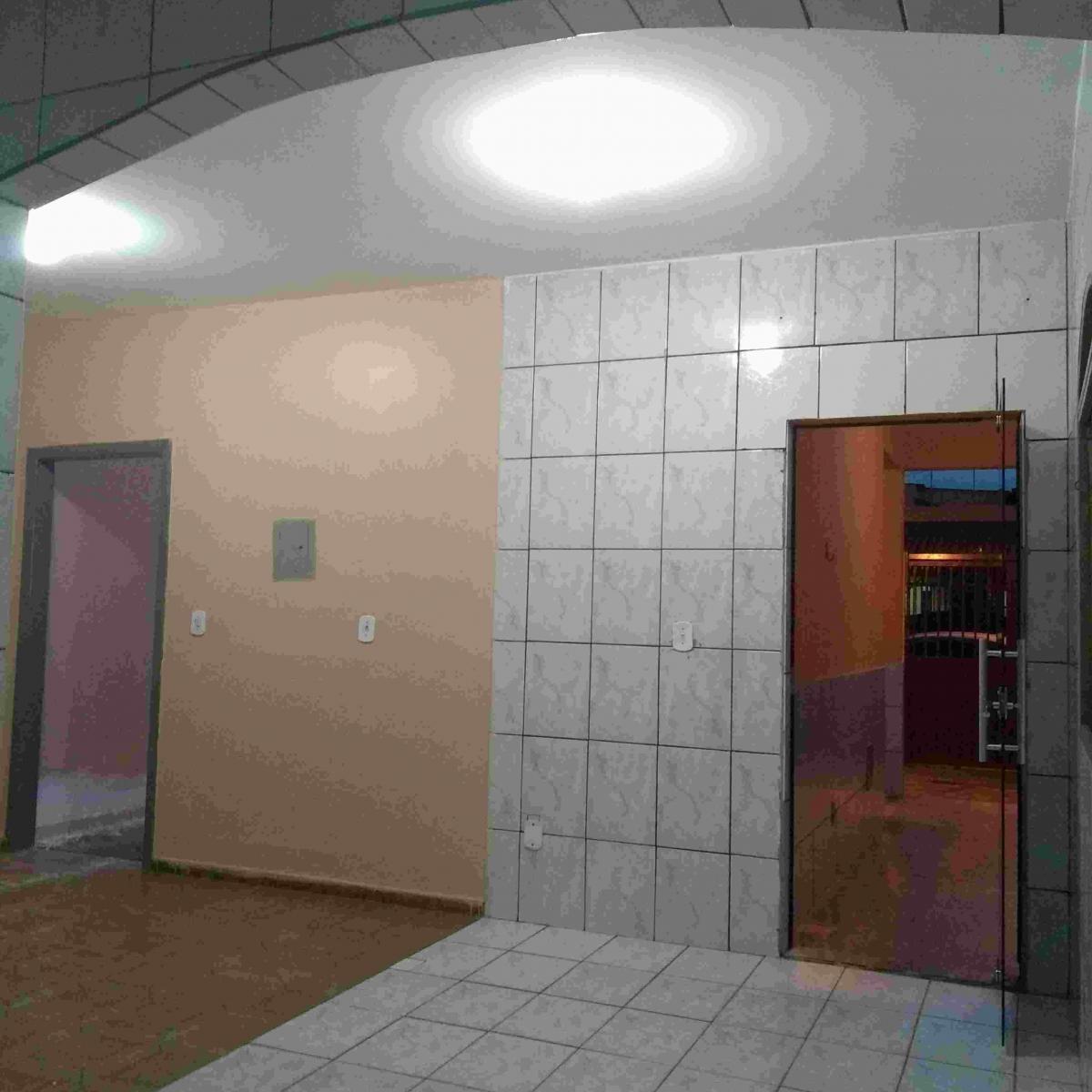 Alugo casa de 03 quartos no Gama-DF (61)982744432 Antonia Aparecida