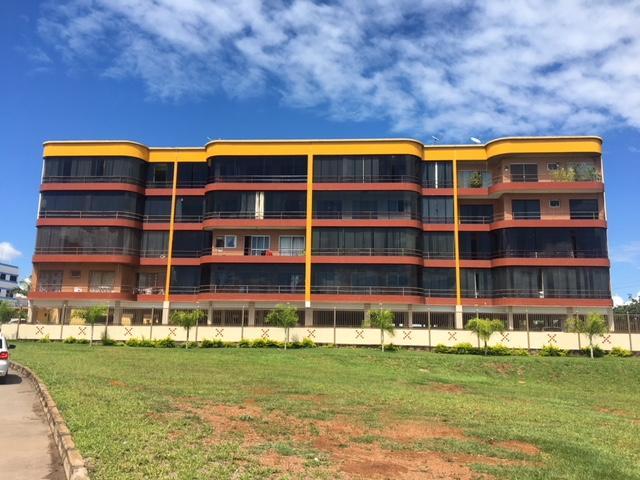 SAMAMBAIA 2 QUARTOS, 80M², 3° ANDAR, NASCENTE, GARAGEM, ELEVADOR - DESOCUPADO
