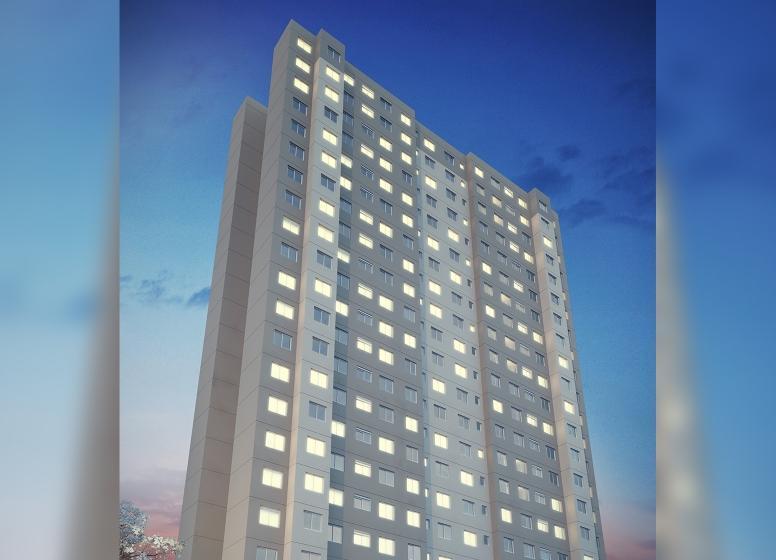 Apartamento - Panamby zona sul - 2 dorm - Minha Casa Minha Vida - Oportunidade