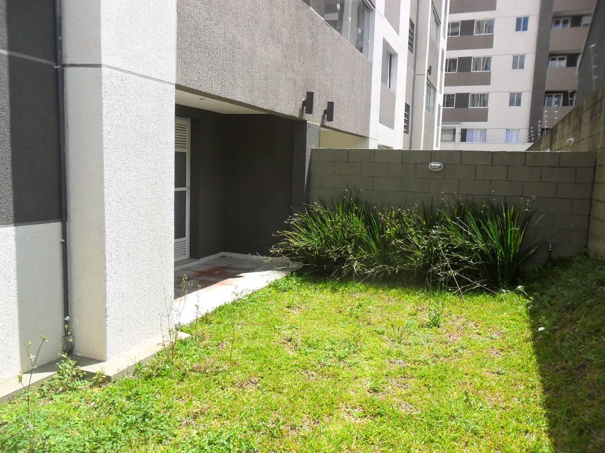 Apartamento Garden Novo, 2 dormitórios (suíte) - 74m² área útil (última unidade)