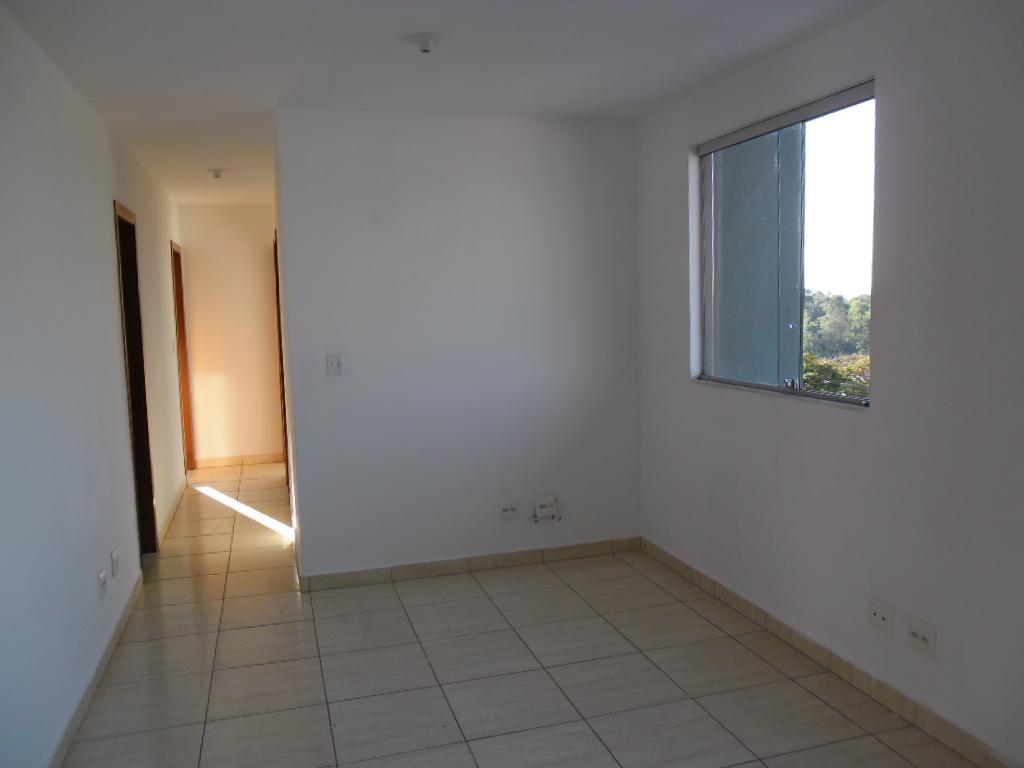 Apartamento 3 quartos com 1 Suíte no Bela Vista em Contagem.