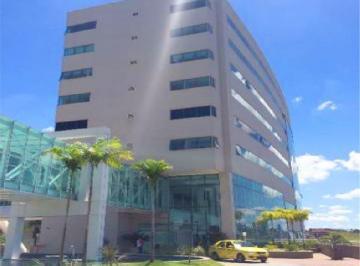 Ref.: SA0001 - Sala comercial à venda, Cascatinha, Juiz de Fora.