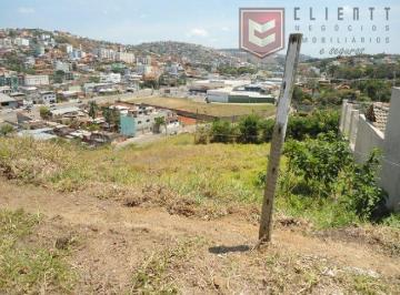 Ref.: TE0014 - Terreno residencial à venda, São Pedro, Juiz de Fora.