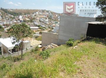 Ref.: TE0016 - Terreno residencial à venda, São Pedro, Juiz de Fora.