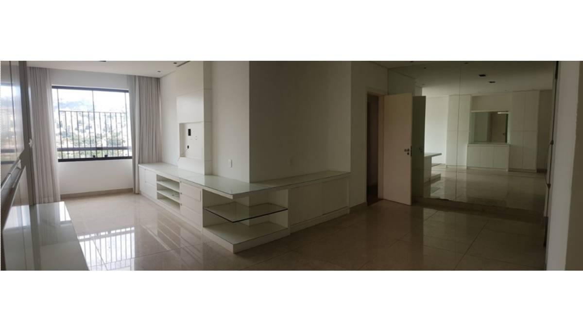 Apartamento São Bento, Ed. Liszt , 98 m², 3 quartos, 2 vagas, Lazer