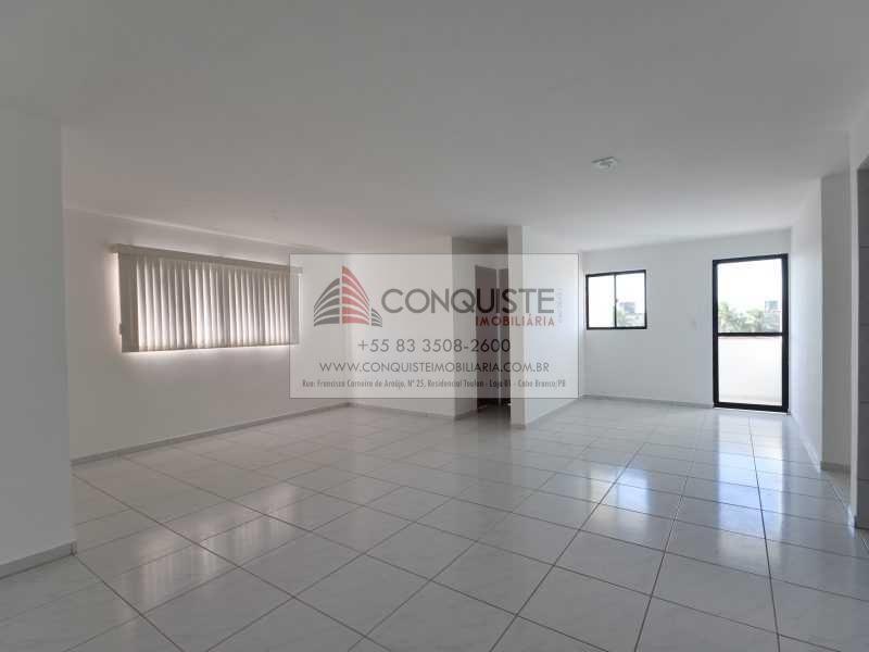 Apartamento à venda - em Ernesto Geisel