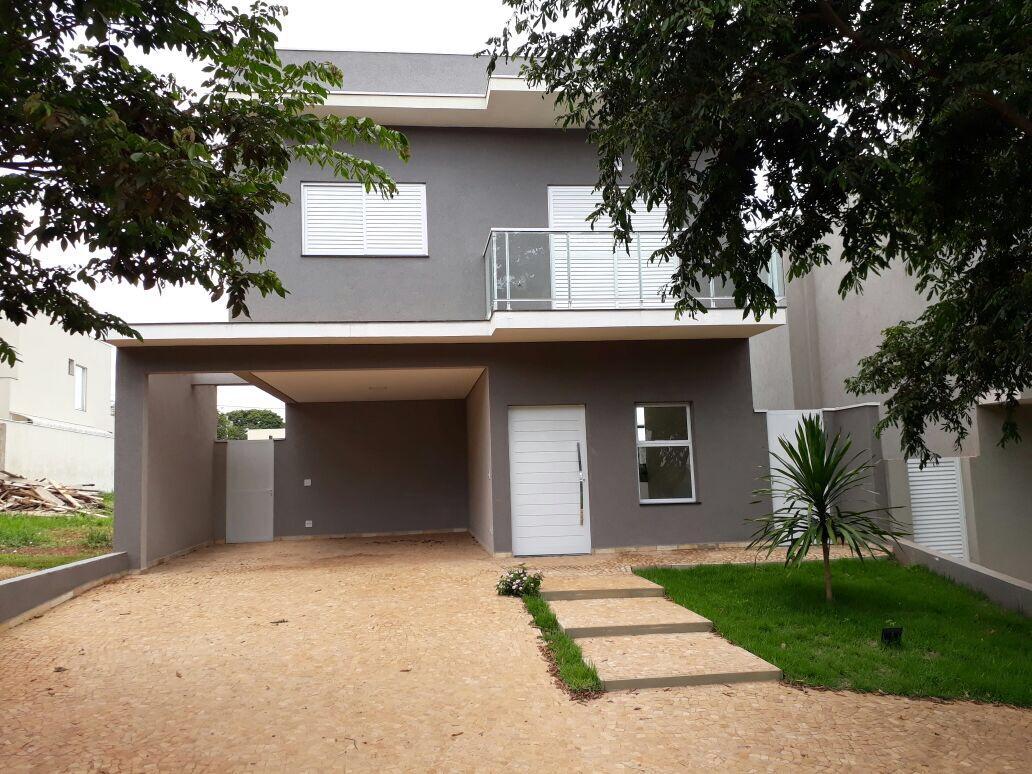 Casa de 3 quartos, Ribeirão Preto