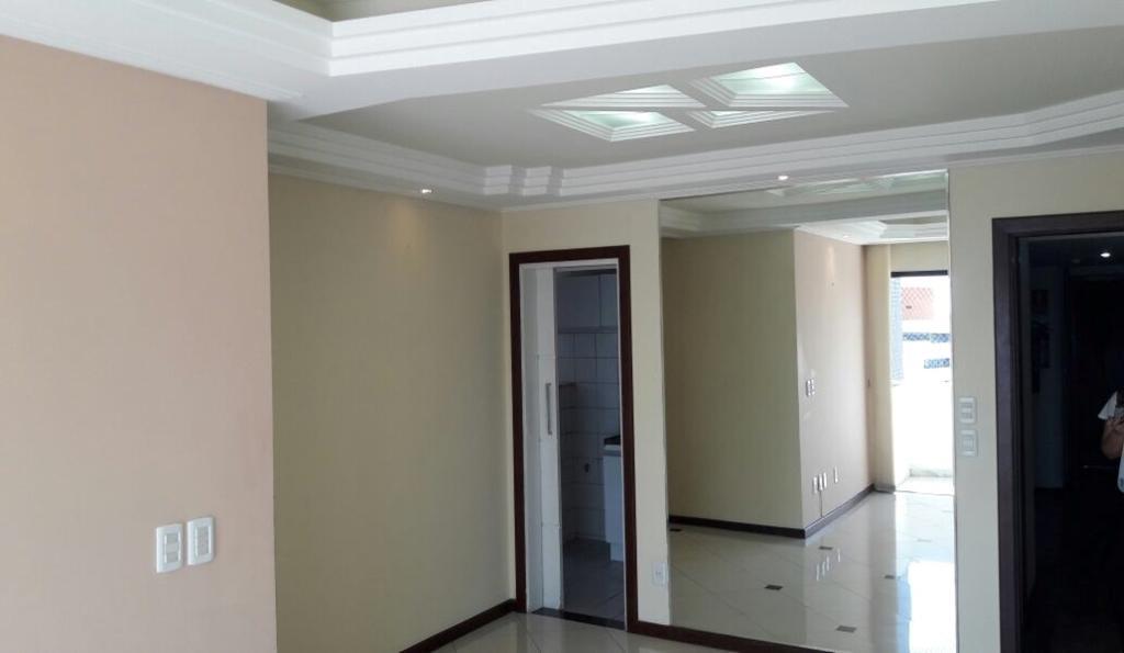 Apartamento 3 quartos e 1 suíte com 80m² no Cidade Jardim