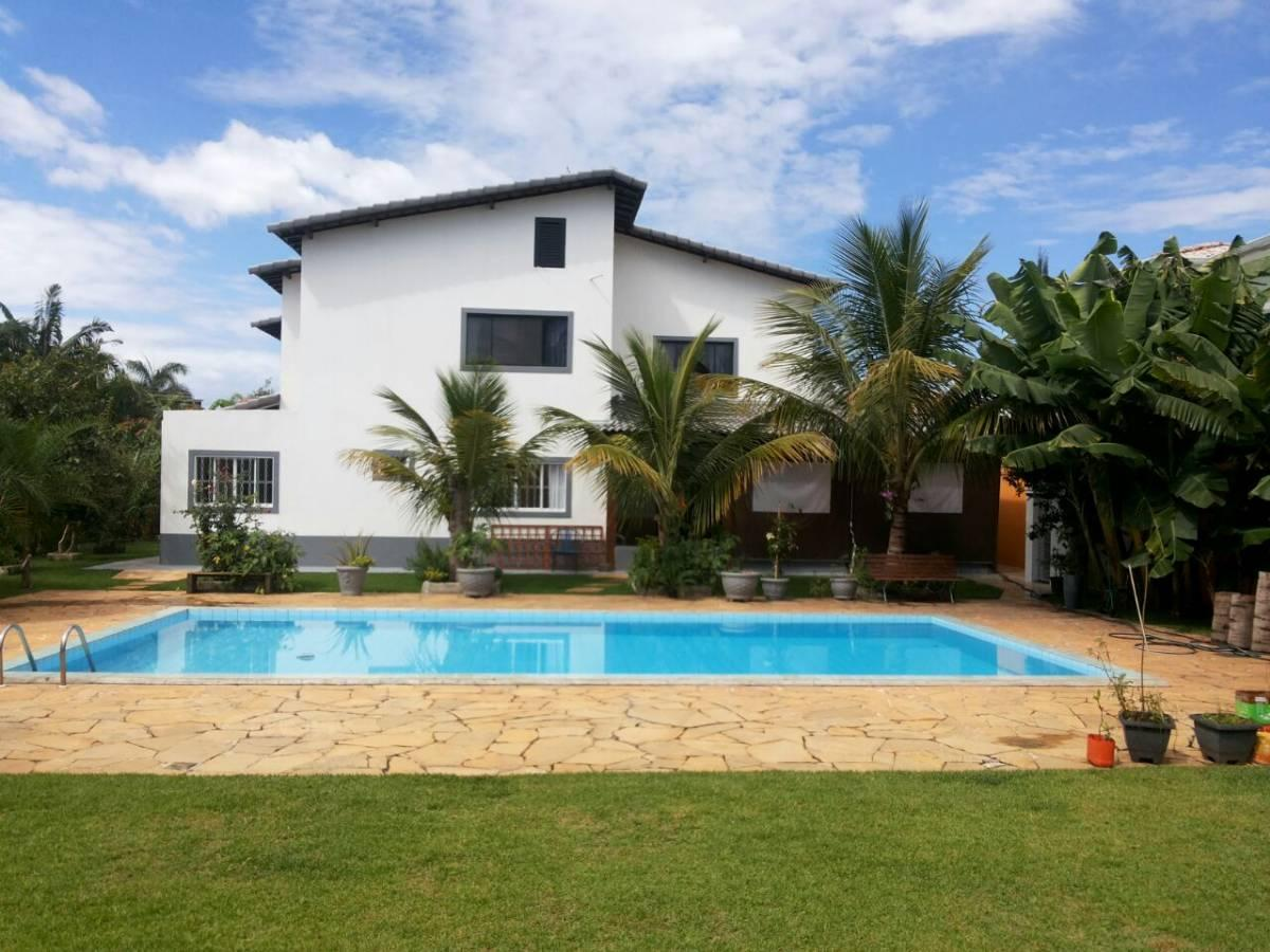 Casa de 06 quartos no Setor de Mansões de Taguatinga, SMT