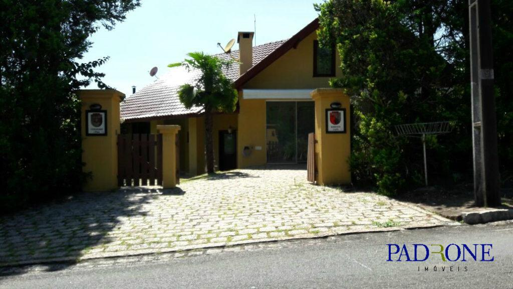 Residência 488m² no Condomínio Pousada - Bairro Quatro Barras
