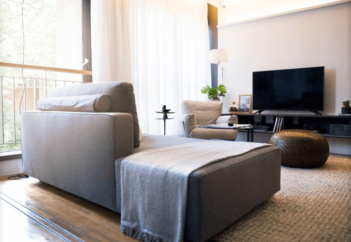 (Cyrela) Apartamento em Moema Nomad 47m²