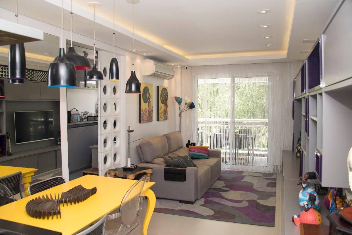 Apartamento à venda - na Vila Madalena