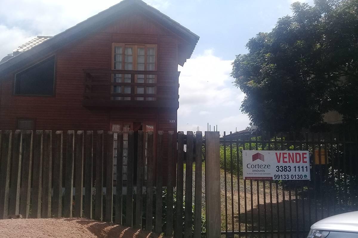 Casa no São Marcos